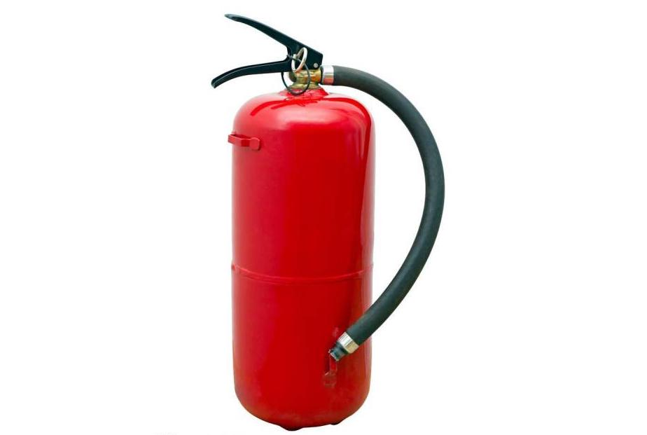 昆山消防器材 灭火器