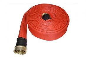 消防水带原理