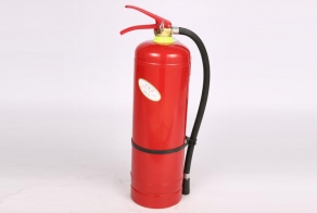 昆山消防工程施工灭火器